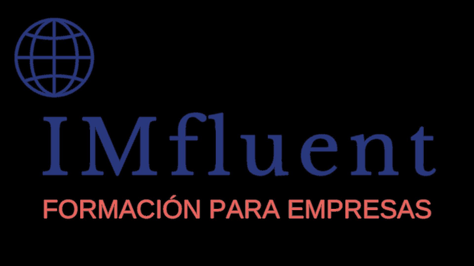 IMfluent | FORMACIÓN PARA EMPRESAS